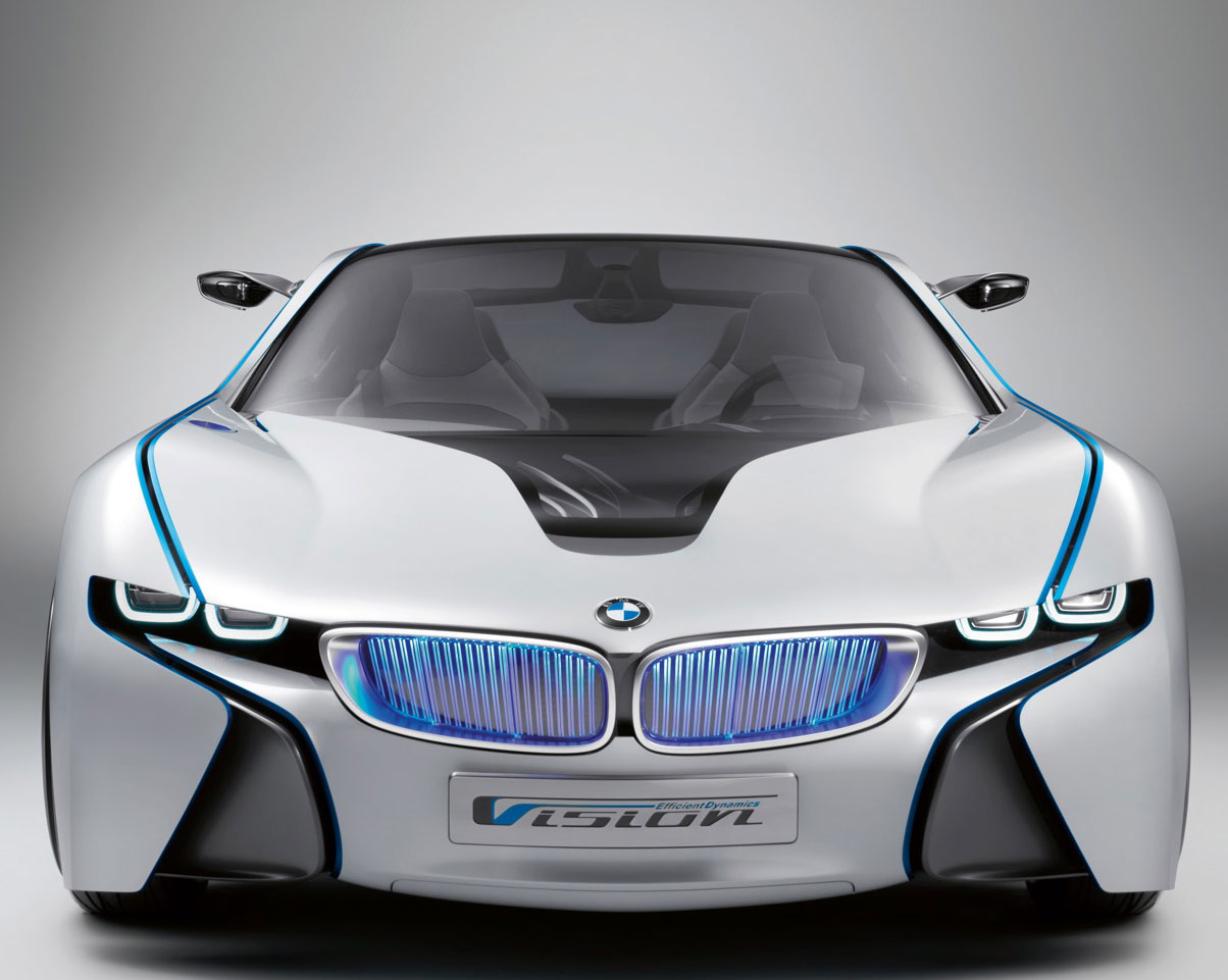 Bmw Is Set To Launch Its