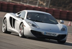 McLaren 12C - 30 years in the making