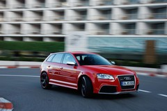Sportback adds practicality around to