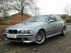 E39s - there are bargains to be had