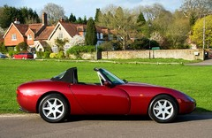 re ph buying guide tvr griffith rolling chassis page 1 griffith pis. Black Bedroom Furniture Sets. Home Design Ideas
