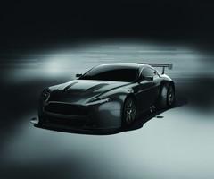 Hello Aston Martin Vantage V12 GT3...