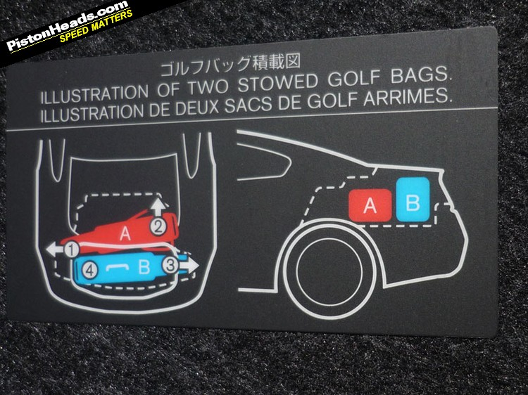 Nissan Of New Orleans >> Are There Any Convertibles That Can Fit Two Sets of Golf Clubs in the Trunk? | Page 2 ...