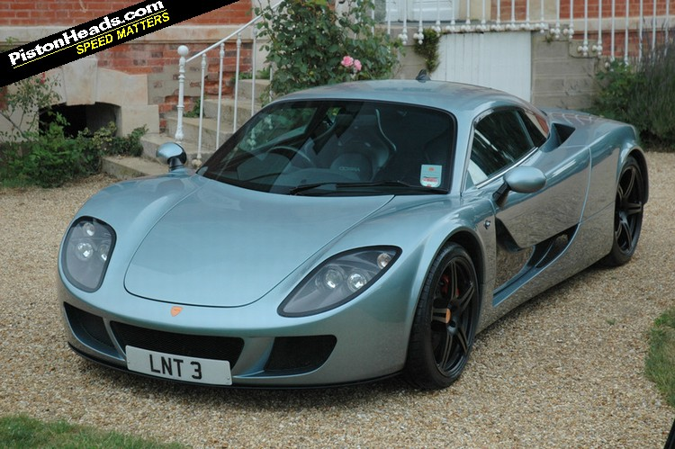 RE: Ginetta Cars Hit The Roads - Page 1 - General Gassing - PistonHeads