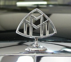 Maybach - a potential new playmate?
