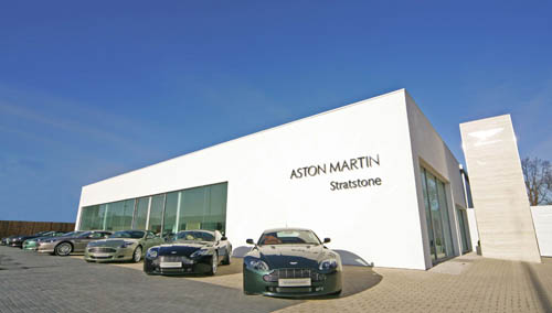Aston Martin A Challenging Road Ahead PistonHeads - Aston martin dealerships