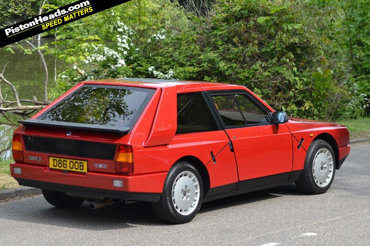 re: you know you want to lancia delta s4 'stradale' - page 1