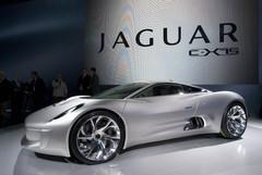 Will C-X75 herald a 'volume' supercar?