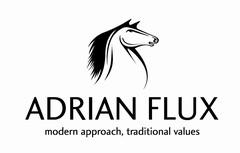 Quotes thanks to PH partner Adrian Flux