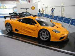 F1 LM - God's Own Supercar?