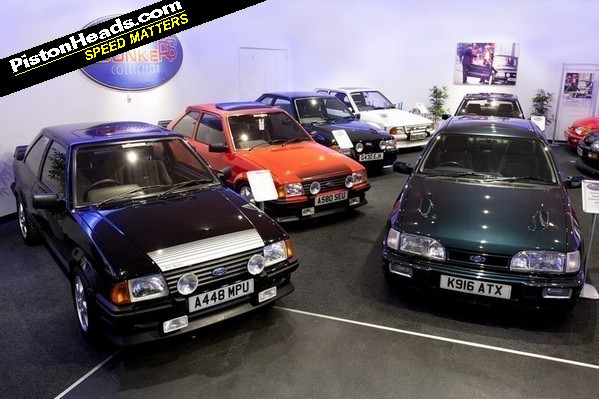 Rs Royalty The Bonkers Collection Pistonheads