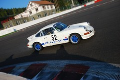 Come along to Spa and you can race this...