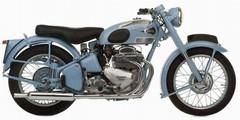 Not the new Ariel motorbike...