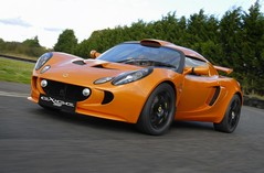 Not the new Lotus Exige