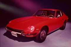 ...while the Datsun 240Z makes the top 30