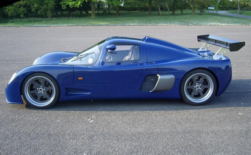Spotted: Ultima GTR | PistonHeads