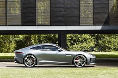 New 2-seater is shorter than new 911