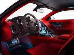 'One-plus-one' interior