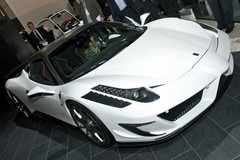 Mansory Siracusa - dear God...
