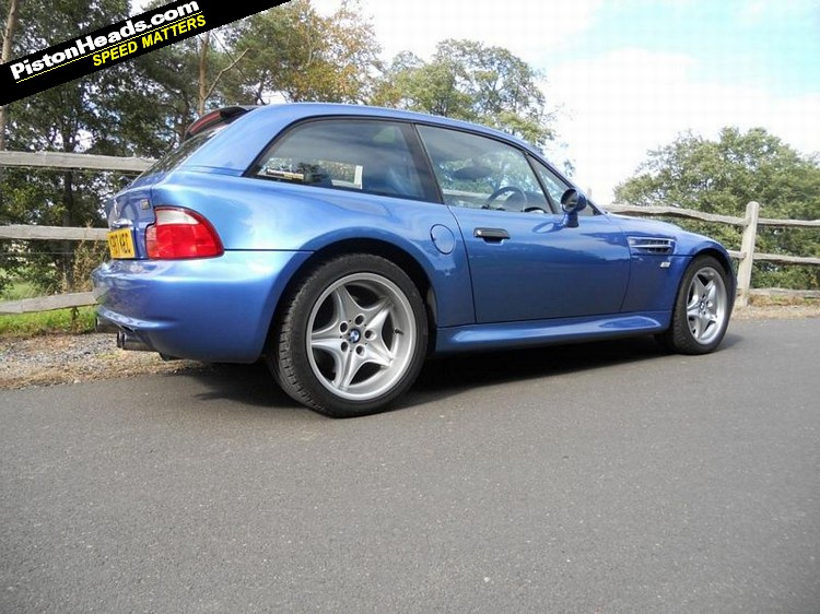 100 ideas Bmw Z3 M Coupe S54 For Sale on evadetecom
