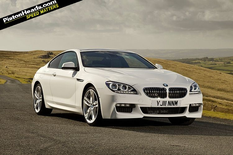 RE Driven BMW 640d Coupe  Page 1  General Gassing  PistonHeads