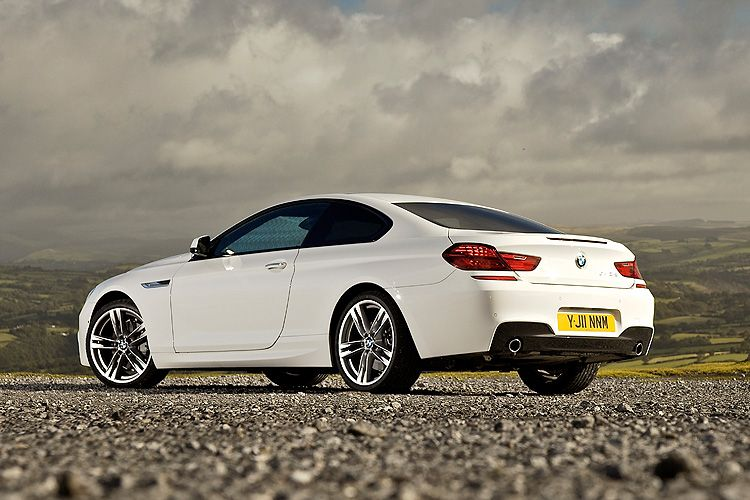 Driven BMW 640d Coupe  PistonHeads