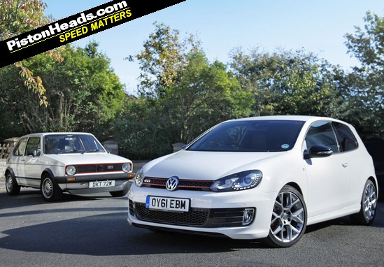 driven golf gti edition 35 pistonheads. Black Bedroom Furniture Sets. Home Design Ideas