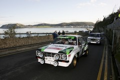 Now that's what PH calls a proper rally car
