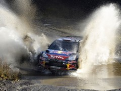 Loeb has the edge on his competition...