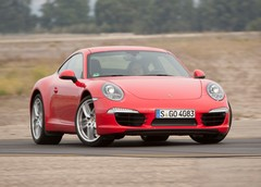 Coming to PH soon - the all-new 911