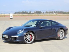 The mythical beast that is the manual 991
