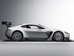 Vantage now at the core of Aston's GT racing line-up