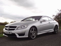 CL63 drops 6.2 for 5.5-litre twin turbo