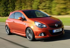 Shared Corsa platform opens possibilities