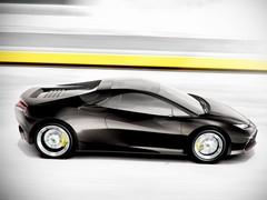 Big money supercars for big money buyers