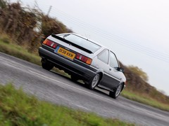 Mazda picked up RWD baton after AE 86