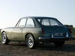 The MGB has never looked, or driven, so well