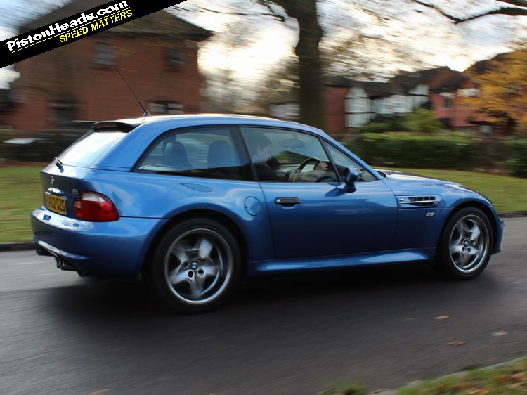 Bmw Z3 Hatchback For Sale
