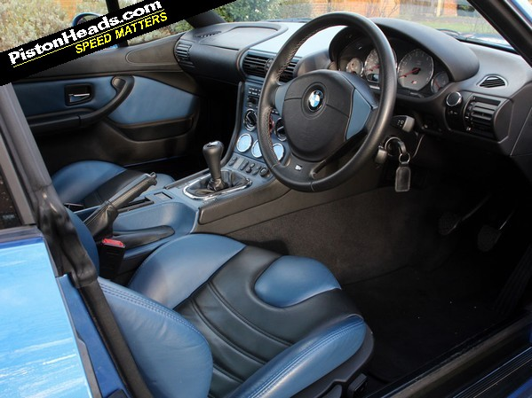 Bmw Z3 M Coupe Buying Guide Interior Pistonheads