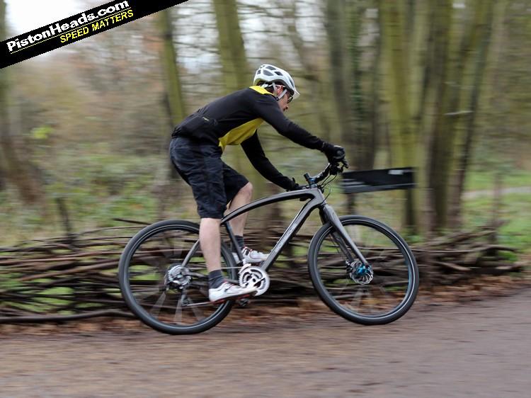 велосипед porsche rs