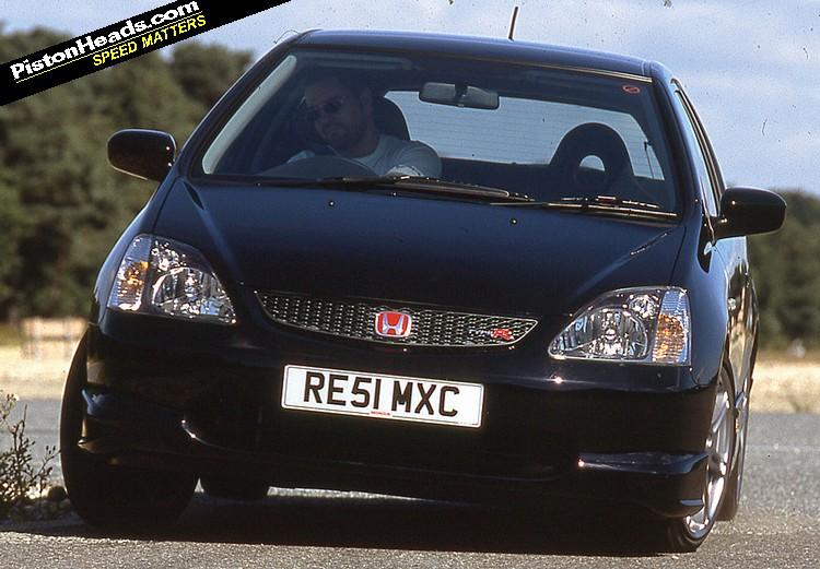 Tell me I'm wrong: Honda Civic Type R (EP3)   PistonHeads