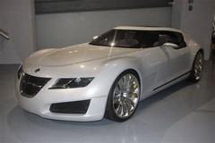 Aero X concept