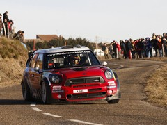 Mini suspension arouses Citroen's interest