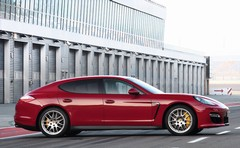 Possibly the best Panamera? Er, possibly