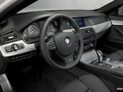 M bits liven up 550d interior