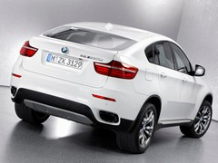 Tri-turbo engine also in facelifted X6