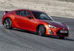 GT 86 more inclined to do this? Maybe...