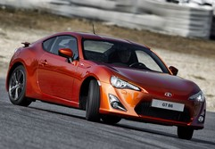 Will Toyota get first priority for production?