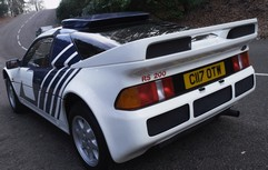 RS200 is an acquired taste