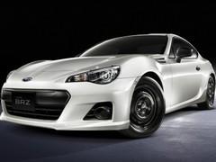 JDM RA revives classic Subaru name